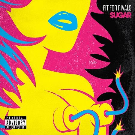 FFR Sugar EP Cover jpeg